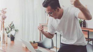 Trabalhar em Casa com Marketing Digital