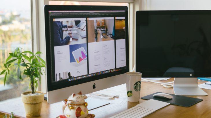 softwares de design gráfico para criar identidade visual