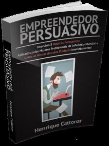 Empreendedor Persuasivo ebook