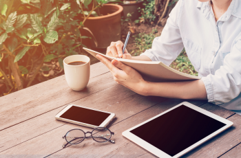 Como Organizar o Tempo – 5 Dicas Pra ser Mais Produtivo