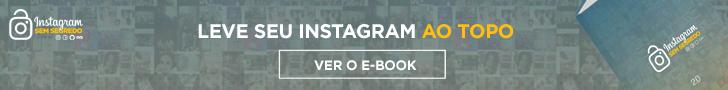 Instagram Sem Segredos 2.0