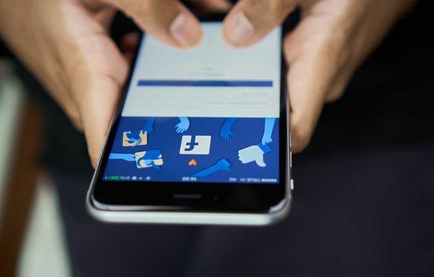 Criar Apresentação Multimídia no Facebook