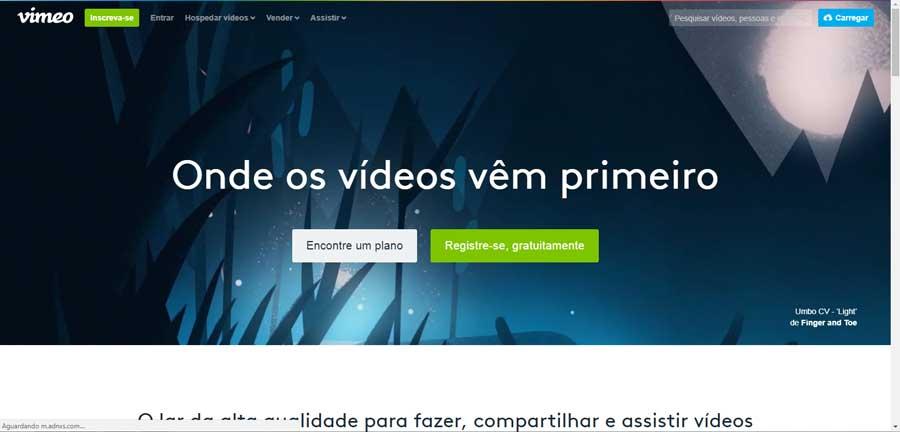 Vimeo Free