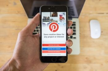 Como Usar o Pinterest – Atraia MUITO TRÁFEGO para seu Blog!